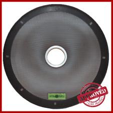 Griglia Ipnosis IPG M250 supporto in plastica Altoparlante 25 cm protezione