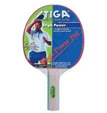 Table Tennis Bat: Stiga Hobby Pimple Bat
