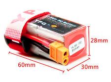 Battery YPG 4S LiPo Battery 14.8V 850MAH 70C For QAV FPV RC 210 250 zmr 300 NEW