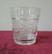 RARE VICTORIAN GLASS TUMBLER COLUMBIAN EXPOSITION WORLD'S FAIR 1893 EAPG ANTIQUE