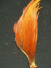 metz genetic cock neck cape grade 2 brown quarter