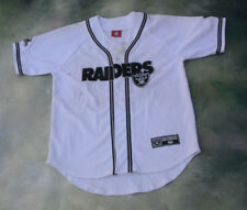 Vintage NFL Oakland Raiders Jersey Size M.