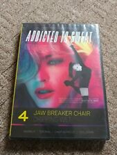 Addicted to Sweat 4 Jaw Breaker Chair Dripping Wet DVD (2012 Hard Candy) Workout
