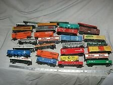 A5436 HO 30 FREIGHT CARS, for Christmas presents for children