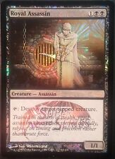Assassin Royal Junior Super Series PREMIUM / FOIL  Royal Assassin JSS Magic Mtg