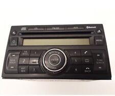Autoradio Originale Nissan Qashqai 2008