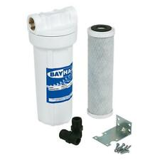 High Capacity Water Filter Kit, Removes Sediment Down To 10 Microns
