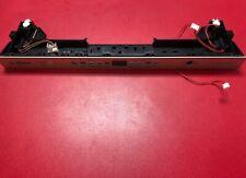 Bosch Dishwasher Control Panel 00772735 772735