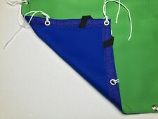 "Chroma Key Green/Blue ""Green Screen"" 20'x20'"