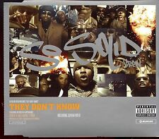 So Solid Crew / They Don't Know