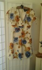 Dolce Gabbana ladies size40  dress