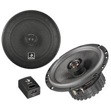 "HELIX by Audiotec Fischer E 6X.2 165mm 6.5"" Coaxial Speaker Set 60W RMS E6X.2"
