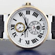 Ulysse Nardin Maxi Marine Chronometer 43mm - 265-67-3/40