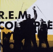 R.E.M. - Collapse Into Now CD NUOVO OVP