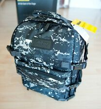 Nikon Military Camera Backpack, Black Color DSLR Camera