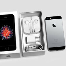 Apple iPhone SE 16/64GB Factory Unlocked Global CDMA+GSM w/BOX (A++ Grade)