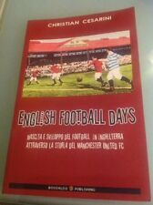 English Football Days