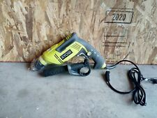 Ryobi 6.2 Amp Corded 5/8 in. Variable Speed Hammer Drill New Never Used