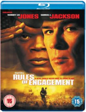 Rules of Engagement Blu-ray DVD 5030697031822