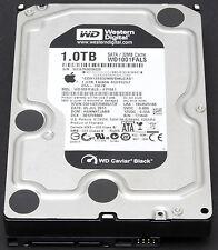 "Used 655-1567D 661-5678  1TB Hard Drive 3.5"" 7200RPM for Mac Pro 2006-2012 A1289"