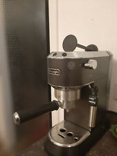 DeLonghi EC 685 Schwarz Espressomaschine