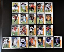 Panini UEFA Euro 2008 Austria/Switzerland 22 Star Players Lot 3
