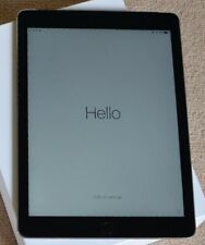 Apple iPad 5th Generation , Wi-Fi, 9.7in - Space Gray -  NEW & Current Model 32g