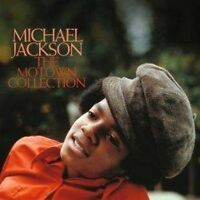 Michael Jackson - The Motown Collection (NEW CD)