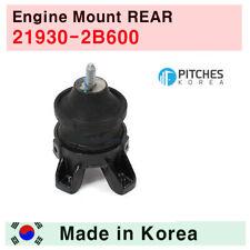 [21930-2B600 ] GENUINE Hyundai Engine Mount REAR for 07-12 Santa Fe Veracruz