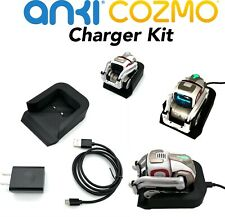 Cozmo Charger Replacement Dock, Cable and USB Adapter (300-00030, 300-00048)