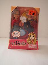 Lil' Bratz Mini Doll W/ Accessories & Shoes-Talia- Dated 2004