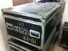 Clydesdale - Hinge Style - Road Case