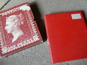 Collecta GB Album with pages 1929-1972