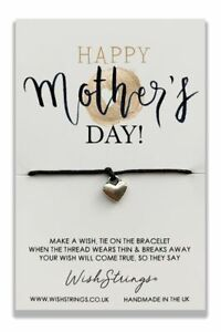 Wishstrings (Mother's Day) Bracelet