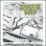 GREEN DAY  - 1039 SMOOTHED OUT SLAPPY HOURS  CD