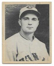 1939 Play Ball #77 Lew Riggs, Cincinnati Reds