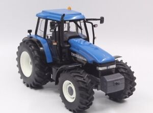 REP225 - Tractor New-Holland TM150 Dropside Or Mass