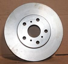 Fits 1987 Toyota Camry Brake Disc Rotor 0832213 NEW