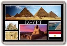 FRIDGE MAGNET - EGYPT - Large - TOURIST