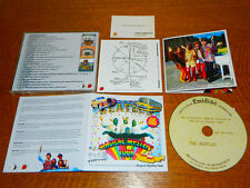 BEATLES ALTERNATIVE MAGICAL MYSTERY TOUR (DEMO VERSIONS) ACETATE STYLE CD MINT