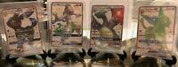 Pokemon hidden fates shiny Charizard gx. Collectors dream. All NM/Mint