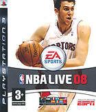 EA SPORTS NBA LIVE 08 2008 GIOCO IN OTTIMO STATO SONY PS3 EDIZIONE ITALIANO PG15