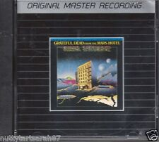 GRATEFUL DEAD - From The Mars Hotel 1st JAPANESE SANYO CD  MFCD830 MFSL MINT OOP