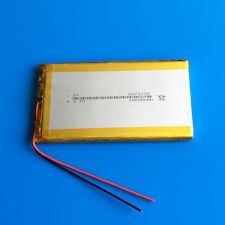 3.7v 10000mAh Lipo Rechargeable Battery for Tablet PC DVD MID Power bank 8873130
