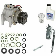 A/C Compressor & Component Kit SANTECH fits 03-04 Oldsmobile Bravada 4.2L-L6