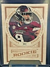 2019 Legacy Montez Sweat RC Redskins/Mississippi State