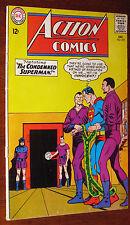 Action Comics #319 Superman