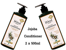 2 x 500ml ALCHEMY Jojoba Light Conditioner