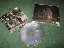 Rigor Sardonicous - Vallis Ex Umbra De Mortuus (cd)