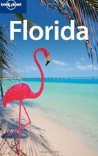 Florida (Lonely Planet Country & Regional Guides),Willy Volk, Adam Karlin, Becc